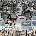 [OBO23] Hobos - Get Lost